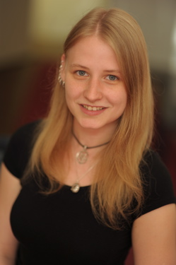 Nadine Ciechochinski